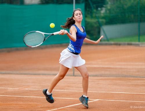 Campionati italiani under 14 femminili Junior Tennis
