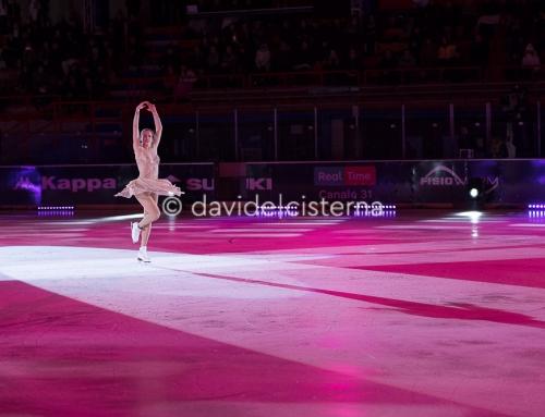 Skating on air Milano 2017 le foto