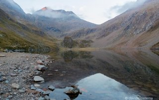 Lago naturale Barbellino