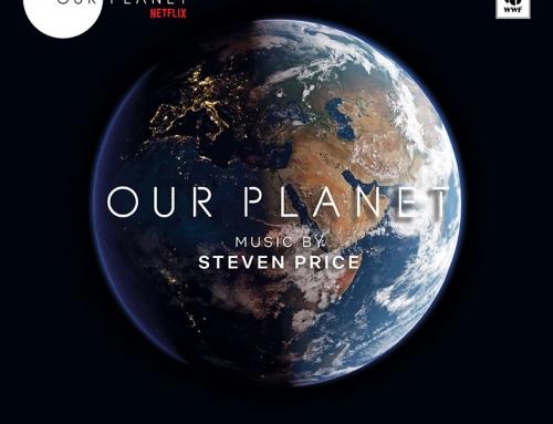 Our Planet Netflix e WWF per il nostro Pianeta
